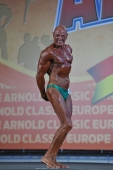 Arnold Classic Europa 2014
