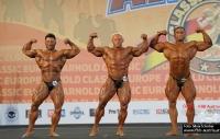 Arnold Classic Europa 2015