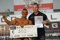 Bodycult Challenge 24. 10. 2015 Salzburg