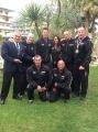 EM der Männer, Junioren und Masters, 3. bis 7. Mai, Santa Susanna, Spanien