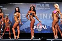 EVLS 13 Ms Olympia Amateure