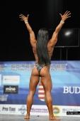 Fitness WM Budapest 13. bis 16. November 2015
