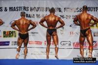 Junioren und Masters EM 2009 Baia Mare