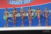 Nordic Pro und Ben Weider Legacy Cup 2016