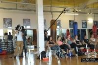Präsentationsseminar Frauen 8. August 2015 TOP GYM Wien