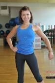 Präsentationsseminar Frauen Top Gym 6. 8. 16