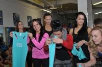 Präsentationsseminar Frauen Top Gym Wien 31. Jänner 2015