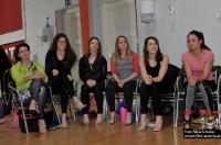 Präsentationsseminar Frauen und Wettkampfvorbereitung 04-02-2017