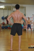 Präsentationsseminar Männer 12. 3. 2016 Top Gym Wien