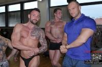 Präsentationsseminar Männer 20. 2. 2016 Top Gym Wien
