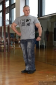 Präsentationsseminar Männer Top Gym 14. März 2015
