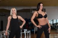 Präsentationsseminare Frauen Top Gym Wien 14. März 2015