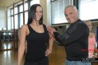 Präsentationstraining Frauen 20. Februar 2016 Top Gym Wien
