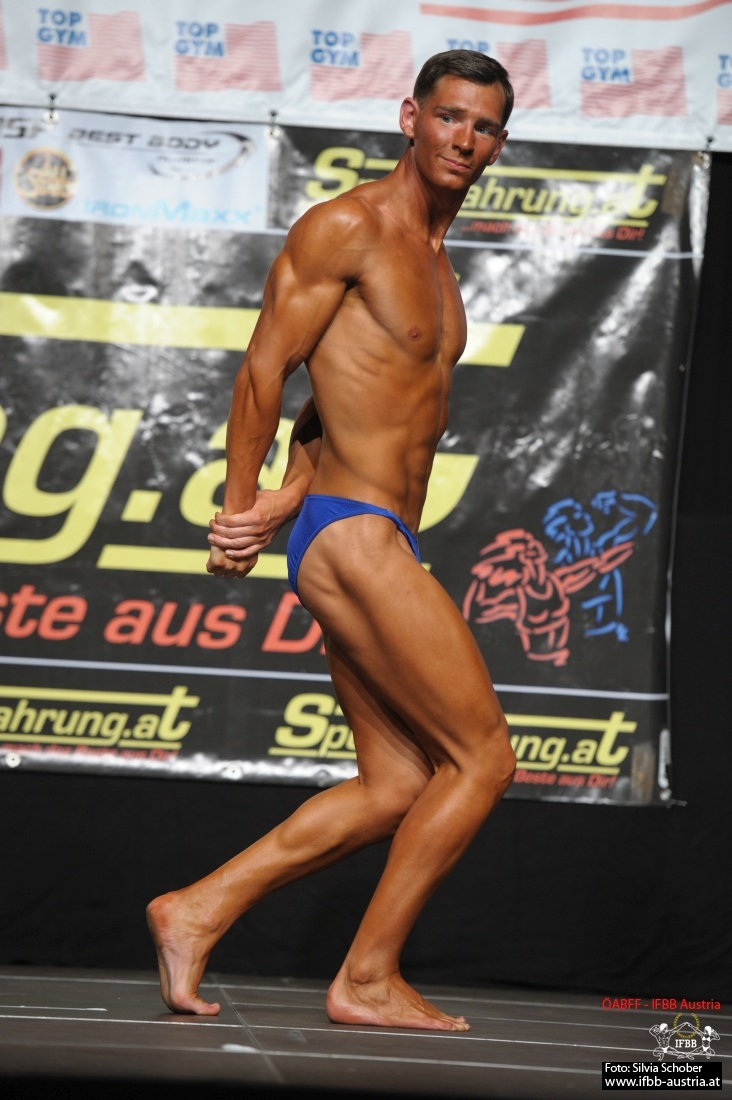 Thomas Karelly 5.Platz