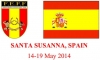 Flash Report / Teil 3 - EM 2014 - 14. bis 18. Mai, Santa Susanna, Spanien