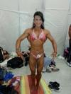 Fitness WM 2014 Montreal Kanada (19. 10.)