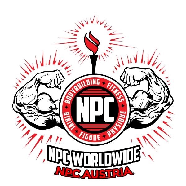 Die IFBB Pro League/NPC Austria bedankt sich bei allen 411 Startern aus 25 Nationen