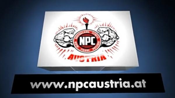 NPC Austria Video Blog - Über den Wechsel zur IFBB Pro League / NPC