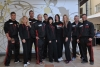 Das erfolgreiche Team der IFBB-Austria bei der EM 2014