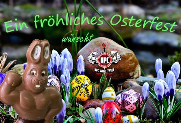 Ein fröhliches Osterfest
