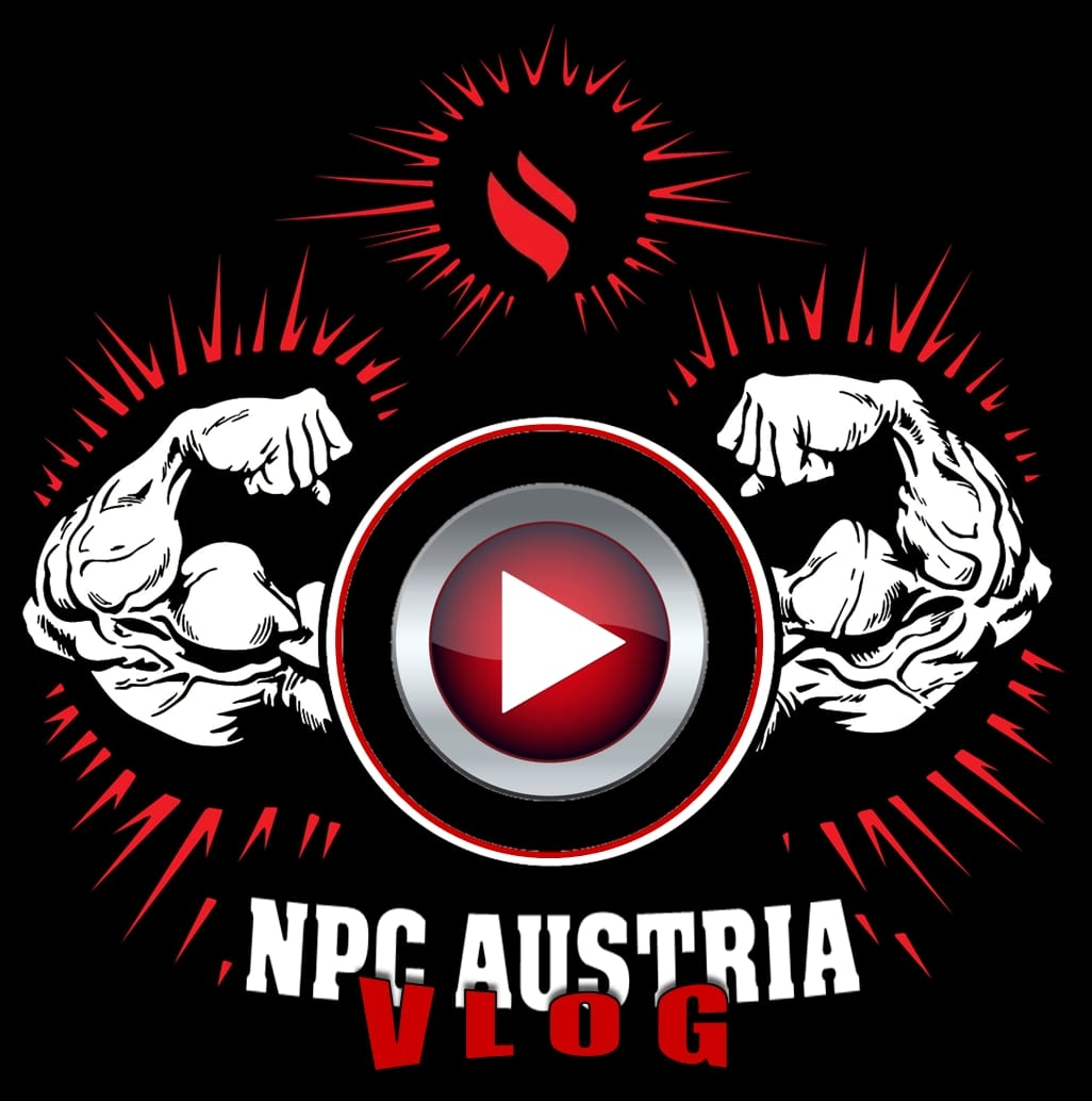 NPC Austria Video Blog - Der Weg zum Mr Olympia